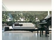 Leather sofa LIDO | Leather sofa - MOLTENI & C.