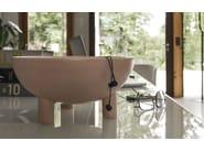 Ceramic serving bowl LIFT - Calligaris