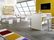 Bench LIGHT@BENCH - SMV Sitz- und Objektmöbel