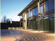 Floor Light for Public Areas LIGHT STONE BETON - Top Light
