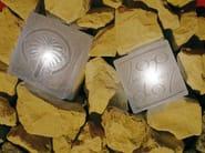 LED walkover light steplight LIGHT STONE BETON - Top Light