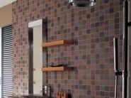 Indoor ceramic wall tiles LIGNUM - Venis