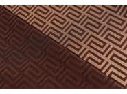 Fire retardant polyester fabric LIVING - FRIGERIO MILANO DESIGN