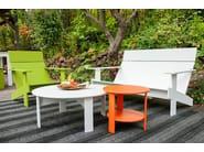 Recycled plastic sofa LOLLYGAGGER | Sofa - Loll Designs
