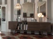Wooden sideboard LONGPLAY - Arketipo