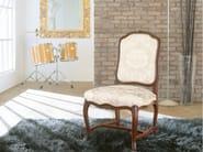 Upholstered chair LOUIS XV | Chair - SELVA