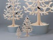 Plywood decorative object LOVI SPRUCE TREE 30CM - Lovi