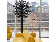 Plywood decorative object LOVI TREE 68CM - Lovi