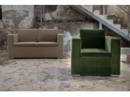 2 seater leisure sofa LOWELL | Sofa - Domingo Salotti