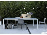 Stackable polypropylene chair LP | Chair - Kristalia