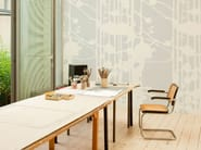 Motif non-woven paper wallpaper LUCIA - EXTRATAPETE