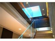Glass for LED LUMEN - FARAONE