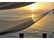 2 Seater fabric hammock LUNA - MissoniHome