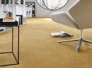 Solid-color carpeting LYRICA - Vorwerk & Co. Teppichwerke