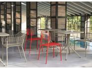 Easy chair LYZE - EMU Group S.p.A.