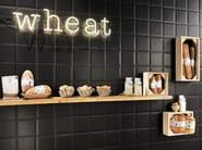 Indoor porcelain stoneware wall tiles LUMINA 20X20 - FAP ceramiche