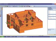 Masonry and mixed construction calculation MACRO MURI 3D - S.T.S. SOFTWARE TECNICO SCIENTIFICO