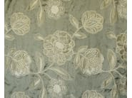 Fabric with floral pattern MAJESTIC - Aldeco, Interior Fabrics