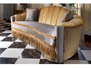 3 seater fabric sofa MALVINA CANNELLONI | 3 seater sofa - Domingo Salotti