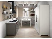 Wall-mounted cooker hood MAMMUT MINI - Minacciolo