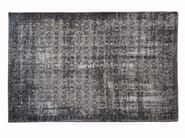 Rectangular rug with geometric shapes MAPOON - Cattelan Italia