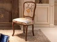 Upholstered chair MARA | Chair - Arvestyle