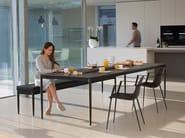 Rectangular table MARGUERITE | Table - Joli