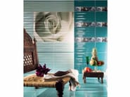 Indoor wall/floor tiles MAXIMA AZURE - TUBADZIN