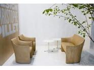 Fabric sofa MAYFAIR | Sofa - Tacchini Italia Forniture