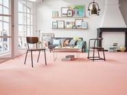 Solid-color carpeting MERIDA - Vorwerk & Co. Teppichwerke