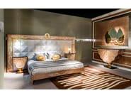 Wooden dresser METAMORFOSI | Dresser - Carpanelli Classic