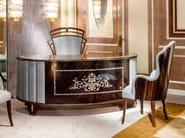 Classic style easy chair METAMORFOSI | Easy chair - Carpanelli Classic