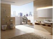 Wall-hung toilet MH   Wall-hung toilet - TOTO