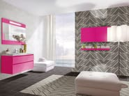 Glazed stoneware wall tiles MILANO 2015 | Wall tiles - CIR