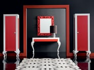 Lacquered hallway unit MINIMAL BAROQUE | Hallway unit - Modenese Gastone group