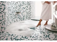 Ceramic mosaic MIX | Ceramic mosaic - Appiani