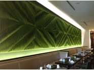 LEAF: MODULAR Decorative acoustic panel