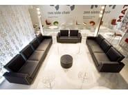 Modular sofa MODULAR SEATING SYSTEM - Matrix International