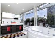 Steel patio door MOGS 65 TAGLIO TERMICO | Patio door - Mogs srl unipersonale