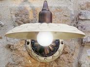 Ceramic wall lamp MOIAZZA - Aldo Bernardi