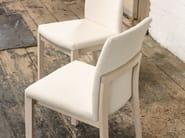 Fabric chair MOON | Chair - TON