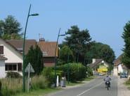 Discharge street lamp MURENA - ECLATEC