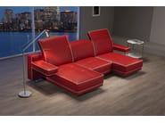 Modular sofa MYA - Egoitaliano