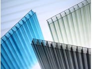 Polycarbonate multi wall sheet Makrolon® MULTI WALL SHEET - Apa Group Spa