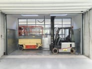 Service lift Minilift M2 CCB - GREEN PARK