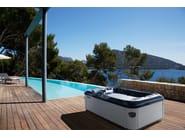 Outdoor hot tub Hot tub - Villeroy & Boch