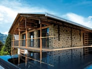 Architectural stone veneer TURANO P17 - GEOPIETRA®