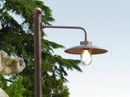 Metal garden lamp post NABUCCO | Garden lamp post - Aldo Bernardi
