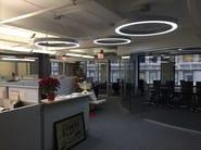 LED pendant lamp NAF D600-D900-D1200 - Neonny