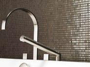 Porcelain stoneware mosaic NATURAL GLAMOUR | Porcelain stoneware mosaic - JASBA MOSAIK